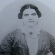 Frances KingWife of Horace KingTroup County Historical Society